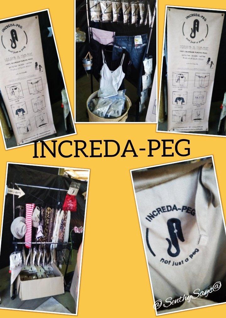 Increda-Peg ZA