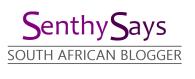 Senthy Says Logo